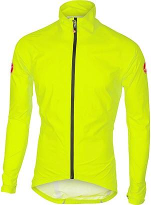 Castelli Emergency Rain Jacket - Men's