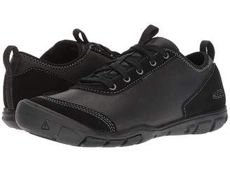 Keen Hush Leather
