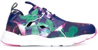 Reebok 'Furylite Graphic' sneakers $86.61 thestylecure.com
