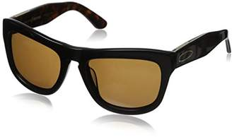 Hang Ten Gold MN Classic HTG1022 C3 Polarized Round Sunglasses