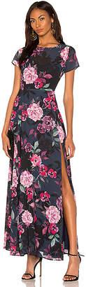 Yumi Kim Cosmo Maxi Dress