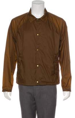 d9e8a6521a Billy Reid Men s Outerwear - ShopStyle