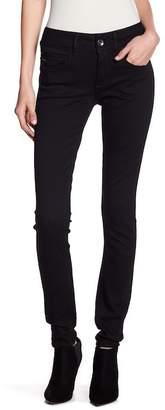 G-STAR RAW Midge D Mid Rise Skinny Jeans