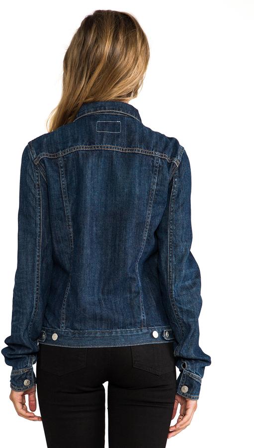 Rag and Bone The Jean Jacket