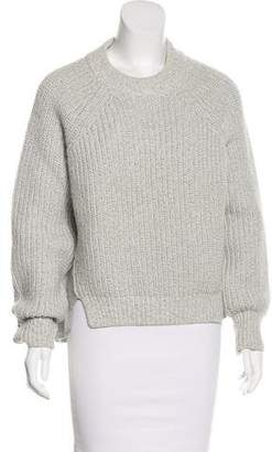 Rag & Bone Wool-Blend Knit Sweater