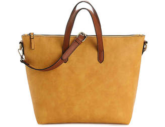 Kate + Alex Cuffaro Kate + Alex Cuffaro Top Zip Tote - Women's