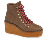 Platform Wedge Sneakers - ShopStyle