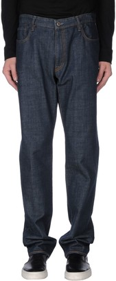 Incotex Denim pants - Item 42512558ME