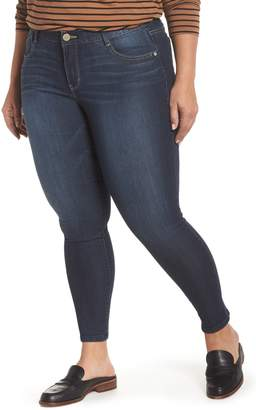 Wit & Wisdom Ab-solution Stretch Skinny Jeans