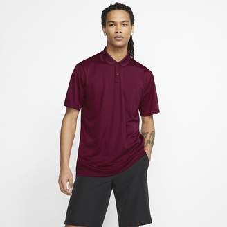 Nike Men's Golf Polo Dri-FIT Victory