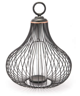 ZUO Light Medium Lantern