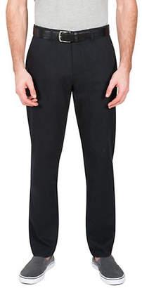 Haggar The Rambler Slim-Fit Pants