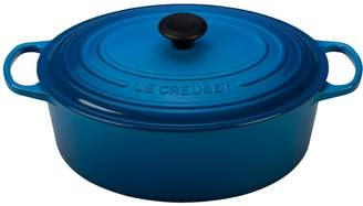 Le Creuset Signature Oval Dutch Oven