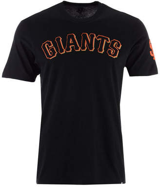 '47 Men's San Francisco Giants Fieldhouse Basic T-Shirt