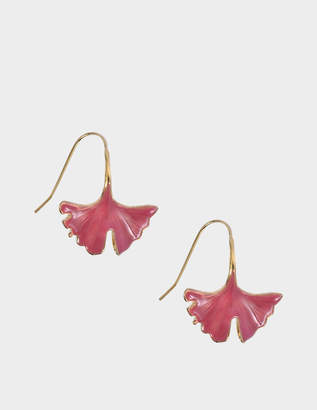 Aurelie Bidermann Tangerine stud earrings