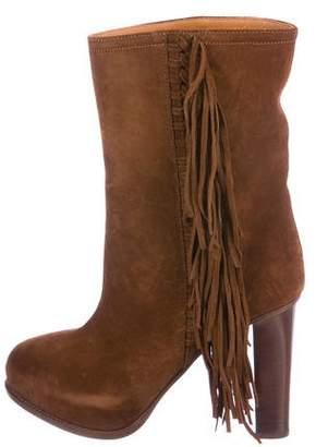 Ralph Lauren Noette Ankle Boots