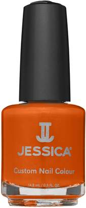 Jessica Custom Nail Colours - 3D Tangerine - 0.5oz / 14.8ml