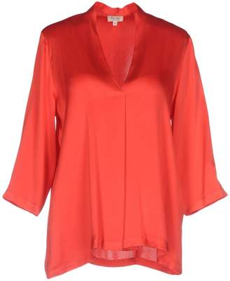 Her Shirt Blouses - Item 38713266