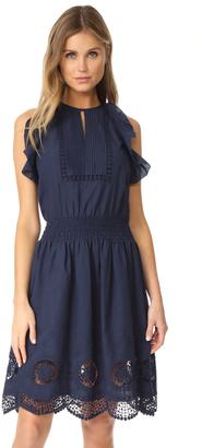 Shoshanna Alondra Dress $440 thestylecure.com