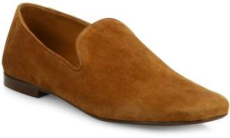 Vince Women's Bray Suede Loafers