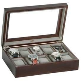 Mele Hudson Watch Box