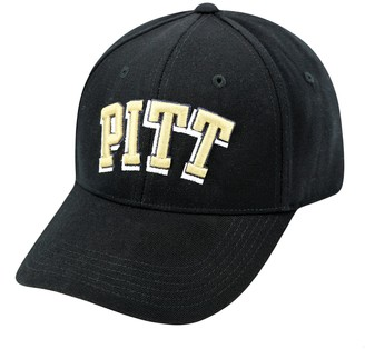 Top of the World Adult Pitt Panthers One-Fit Cap