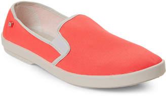 Rivieras Pink Acid Classic 10 Slip-On Sneakers