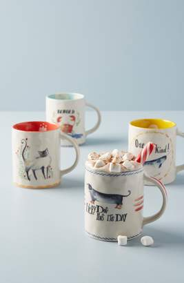 Anthropologie Lucy Eldridge Mug