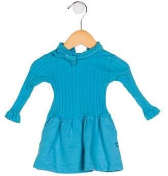 Lili Gaufrette Girls' Flare Dress