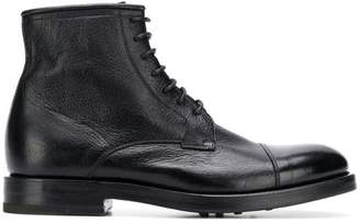 Henderson Baracco ankle high boots