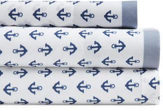 Tommy Hilfiger Mystic Twin XL Sheet Set