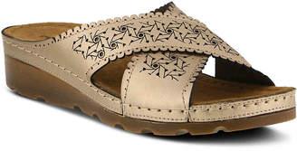 Spring Step Flexus by Passat Wedge Sandal - Women's