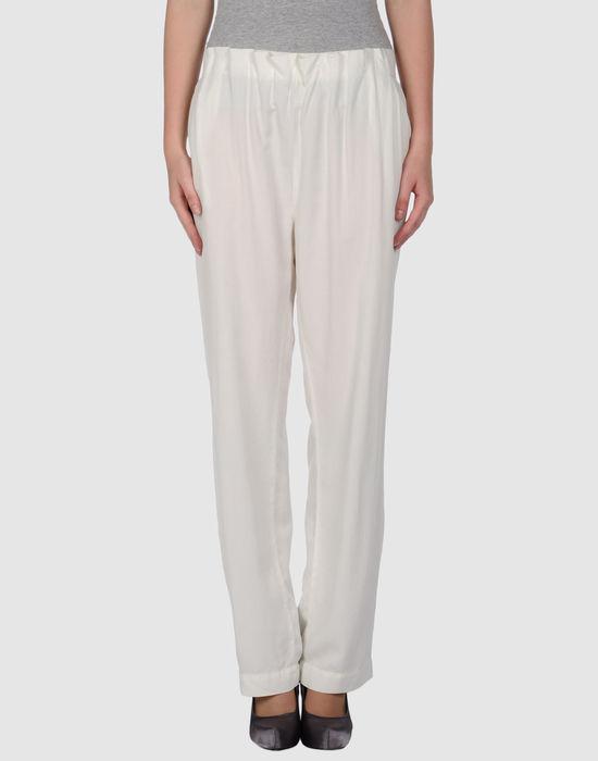 MM6 BY MAISON MARTIN MARGIELA Casual pants