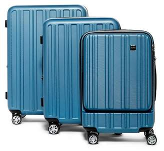 CalPak LUGGAGE Wandr 3-Piece Spinner Luggage Set