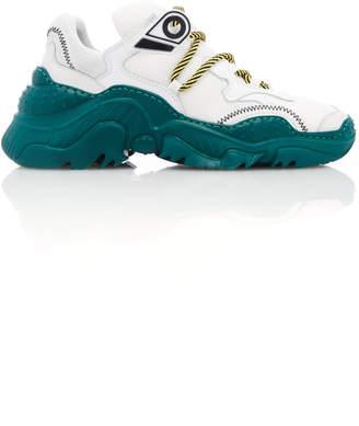 N°21 N 21 Billy Sneaker