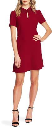 CeCe Lace Collar Dress