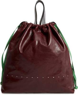 Alexander Wang Wefty Drawstring Bucket Bag
