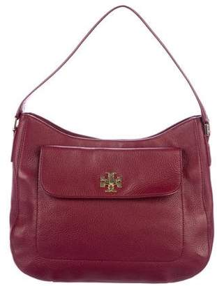 Tory Burch Mercer Slouchy Hobo
