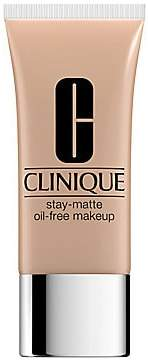 Clinique Women's Stay-Matte Oil-Free Makeup