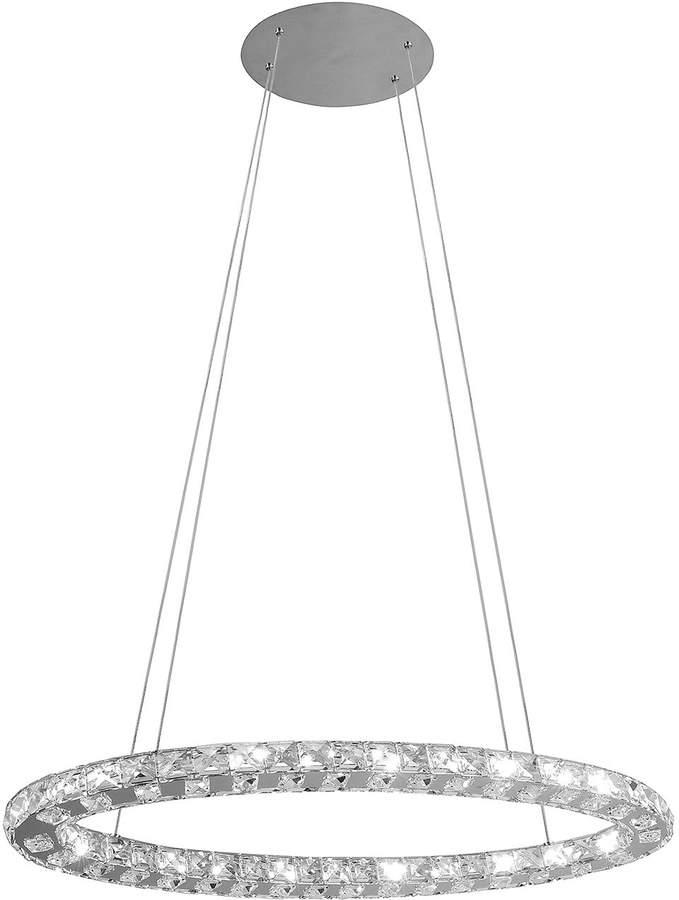 Paul Neuhaus EEK A+, LED-Pendelleuchte Jola