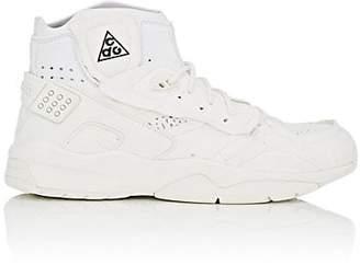 Comme des Garcons Men's Mowabb Sneakers - White