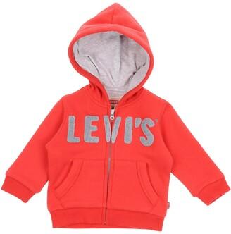 Levi's Sweatshirts - Item 12093833UI