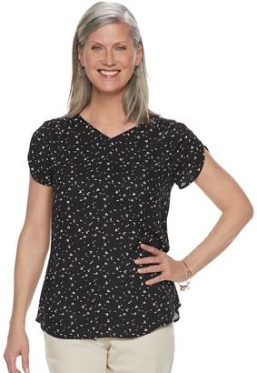 0b03e8d89454a Croft   Barrow Women s Tops - ShopStyle