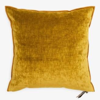 Royal Velvet Maison de Vacances Pillow Ochre