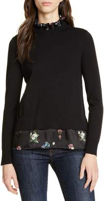 Ted Baker Flisiti Oracle Sweater