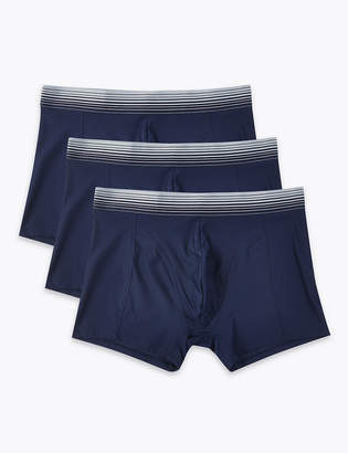 Marks and Spencer 3 Pack Ultimate Air Trunks