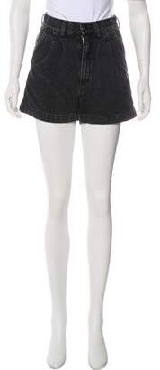 Rachel Comey Daft High-Rise Shorts