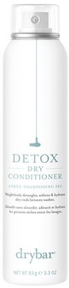 Drybar 'Detox' Dry Conditioner $13 thestylecure.com
