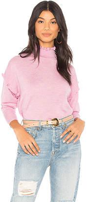 Rebecca Taylor Merino Wool Sweater