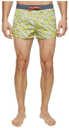 Diesel Caybay Short Shorts LANS Men's Swimwear